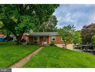 3919 Rosewood Avenue, Reading, PA 19605 - #: 1001457470