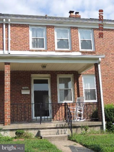 7242 Bridgewood Drive, Baltimore, MD 21224 - #: 1001485868