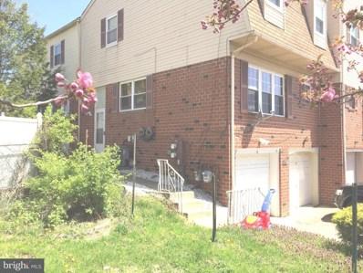 9367 Jamison Avenue UNIT B, Philadelphia, PA 19115 - #: 1001491372