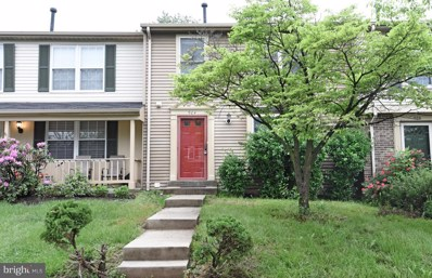 904 Curry Ford Lane, Gaithersburg, MD 20878 - #: 1001529126