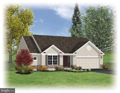 53 Pleasant Road UNIT 27, Gordonville, PA 17529 - #: 1001530232
