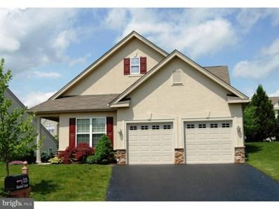315 Randall Lane, Valley Township, PA 19320 - #: 1001531518