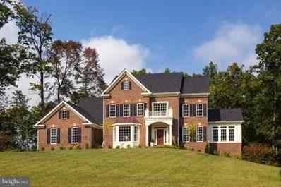 Henderson Road, Clifton, VA 20124 - #: 1001532762