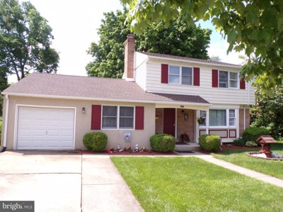 2901 Central Avenue, Camp Hill, PA 17011 - #: 1001535952