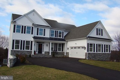 26 Gallop Lane, West Chester, PA 19380 - #: 1001536342