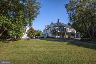 13321 Manor Stone Drive, Darnestown, MD 20874 - #: 1001540492