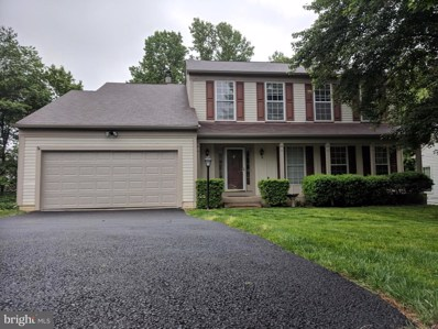 2786 Sugar Pine Court, Woodbridge, VA 22192 - #: 1001543904