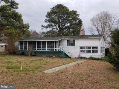 23124 Soundside Estates Road, Deal Island, MD 21821 - #: 1001561946