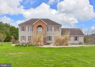 8805 Whaleyville Road, Whaleyville, MD 21872 - #: 1001564136