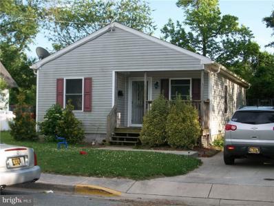 623 Center Street, Laurel, DE 19956 - #: 1001566090