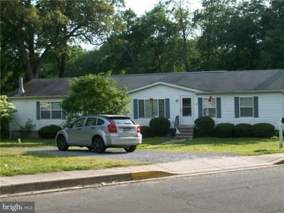 635 Center Street, Laurel, DE 19956 - #: 1001566102