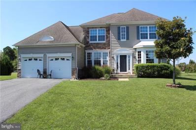 10 Summerville Court, Ocean View, DE 19970 - #: 1001567864
