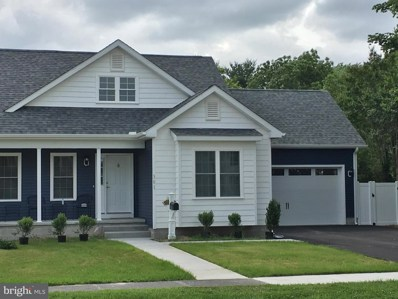 Lot 3 Bloxom School Road, Seaford, DE 19973 - #: 1001570604