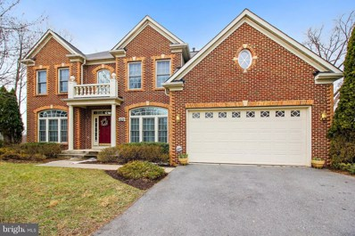 1019 Curtis Place, Rockville, MD 20852 - #: 1001580678