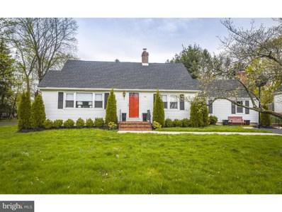 66 W College Avenue, Yardley, PA 19067 - #: 1001625246