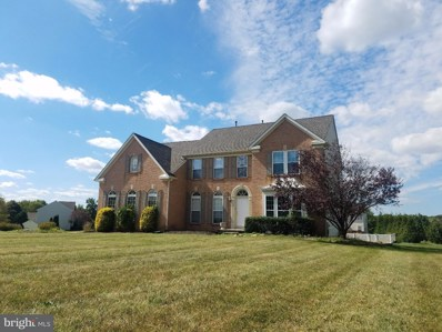 104 Lynx Court, Mullica Hill, NJ 08062 - #: 1001627890