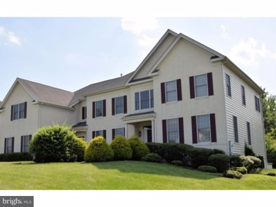 8 Foxhall Road, Newtown, PA 18940 - #: 1001628160