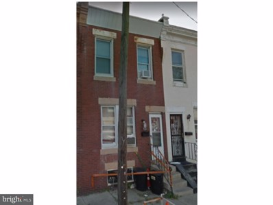 444 Blavis Street, Philadelphia, PA 19140 - #: 1001647888