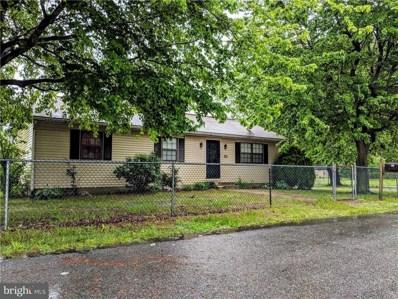 804 Griffin Street, Seaford, DE 19973 - #: 1001648430