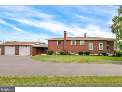 559 Columbia Avenue, Sinking Spring, PA 19608 - #: 1001651682