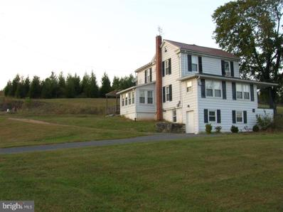 176 Evergreen Road, Shermans Dale, PA 17090 - #: 1001663419