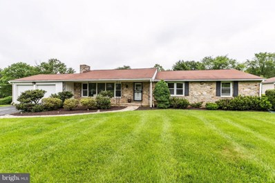 544 Valley View Road, Baltimore, MD 21286 - #: 1001665114