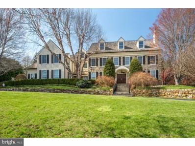 31 Harrison Drive, Newtown Square, PA 19073 - #: 1001665614