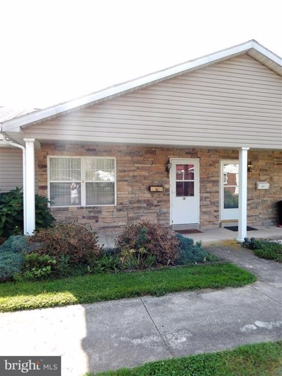 911 Church Street, Millersburg, PA 17061 - #: 1001745714