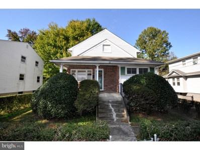 28 Princeton Avenue, Gloucester City, NJ 08030 - #: 1001754626