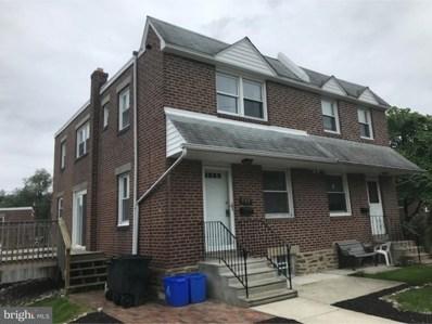 535 Overlook Road, Philadelphia, PA 19128 - #: 1001761736