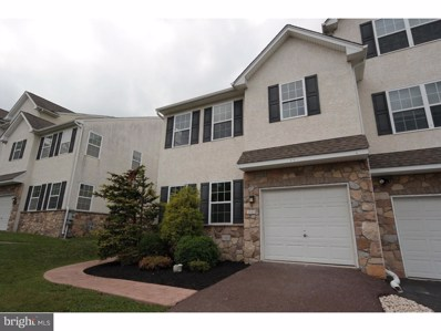 1681 Brynne Lane, Pottstown, PA 19464 - #: 1001769266