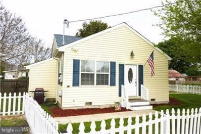 18754 Potomac Avenue, Benedict, MD 20612 - #: 1001779144