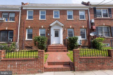 1304 Adams Street NE UNIT 2, Washington, DC 20018 - #: 1001781480