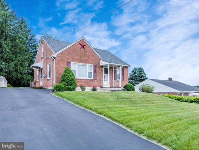 324 Woodland View Drive, York, PA 17406 - #: 1001784420