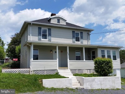 206 Center St, Lewistown, PA 17044 - #: 1001794794