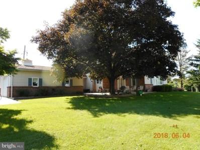 20 Division\/ Beecher Street, Pine Grove, PA 17963 - #: 1001796108