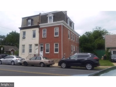 8024 Pine Road, Philadelphia, PA 19111 - #: 1001798856