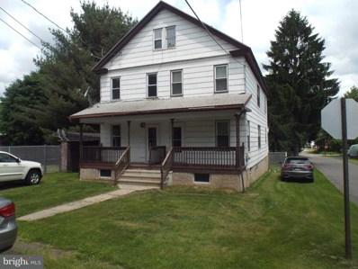 0 W Brandon Street, Sheppton, PA 18248 - #: 1001799174