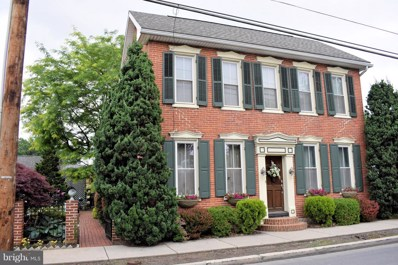 473 Second Street S, Chambersburg, PA 17201 - #: 1001801064