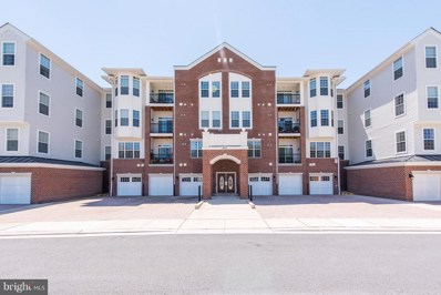 8511 Coltrane Court UNIT 405, Ellicott City, MD 21043 - #: 1001803306