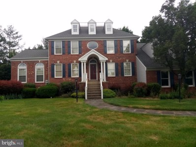 17000 Spates Hill Road, Poolesville, MD 20837 - #: 1001806352