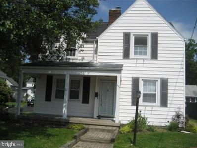 437 Greenway Avenue, Trenton, NJ 08618 - #: 1001806418