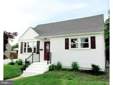 16 Cloverdale Road, Blackwood, NJ 08012 - #: 1001806850