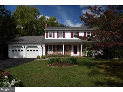 3 Lancashire Drive, Princeton Junction, NJ 08550 - #: 1001807248
