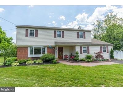 22 W Hillcrest Avenue, Chalfont, PA 18914 - #: 1001808334