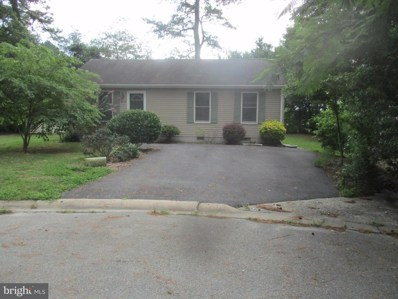 34323 Parker Place, Pittsville, MD 21850 - #: 1001816842