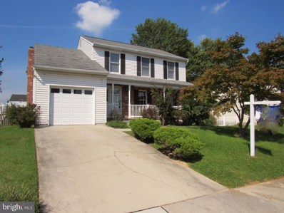 9455 Bellhall Drive, Baltimore, MD 21236 - #: 1001817978