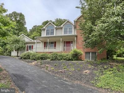 955 Overlook Drive, Hummelstown, PA 17036 - #: 1001819132