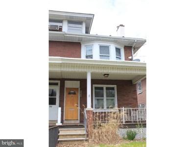 225 N Reading Avenue, Boyertown, PA 19512 - #: 1001819216