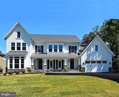 1 Touchstone Farms Lane, Purcellville, VA 20132 - #: 1001836910